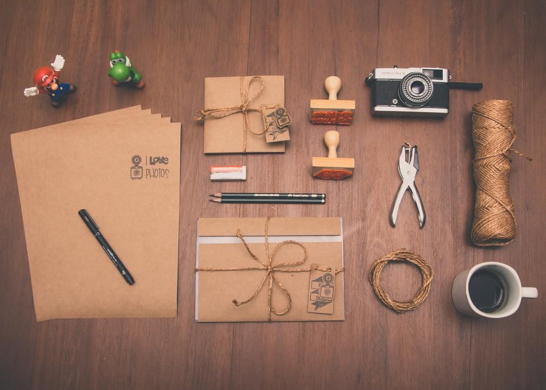 SEO Tipps - Arbeitsmaterialien
