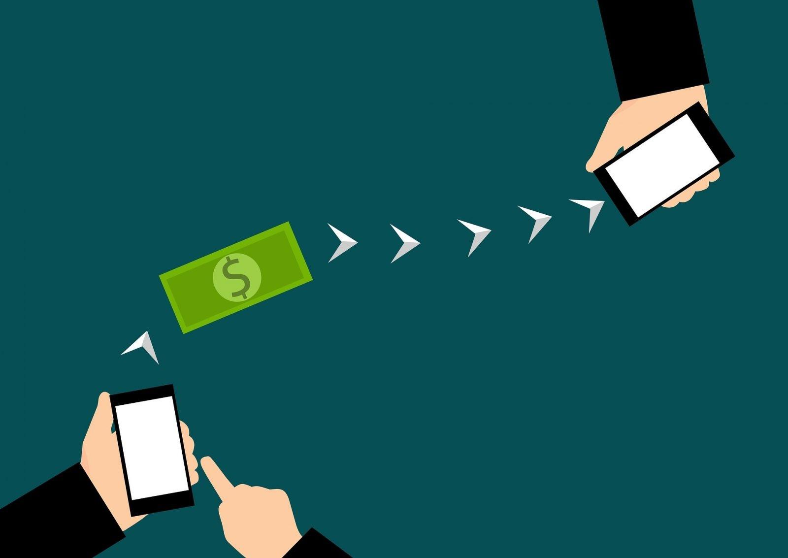 Paypal Integration in PHP zur einfachen Online Bezahlung (Bild von mohamed Hassan auf Pixabay )