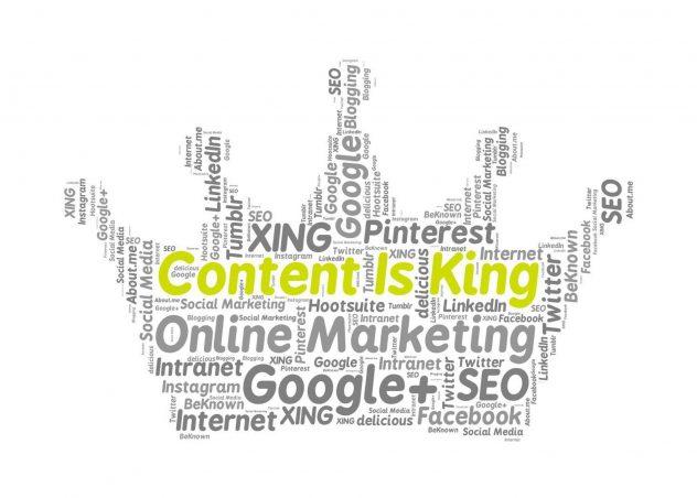 [cml_media_alt id='1022']1. SEO Tipp - Content is King[/cml_media_alt]